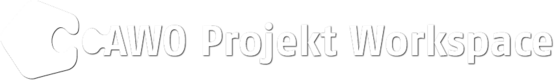Logo of AWO Projekt Workspace